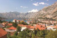 Kotor, Montenegro – June 2013