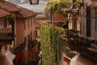 Pretty Lake Como