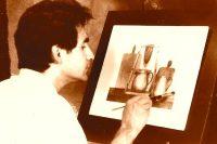 Saul Bolanos: A Modern Day Alchemist