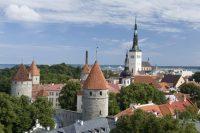 Viking Voluntourism: Tall Tales of Tallinn