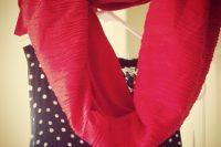 The Sholdit: A Safe & Secure Women's Wrap