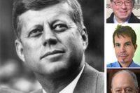 "Mob Museum Las Vegas Hosts ""JFK"" Exhibit"