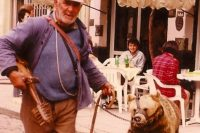 A Trace of Thrace: Balkan Adventure