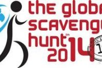 Bucket Lists are so Yesterday, The Global Scavenger Hunt Promotes a Living List