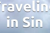 Traveling in Sin By Lisa Niver Rajna & George Rajna