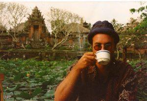 java lotus cafe