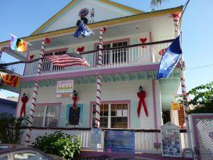 Caribbean-House