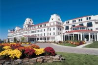 Grand dame hotels are two New England favorites