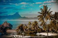 Bora Bora Named A Top Island in the World By TripAdvisor Travelers
