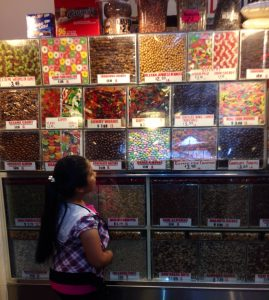 Grand Central Market Candy