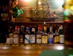 HMS Bounty Bar