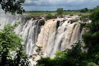 Victoria Falls – April 2014