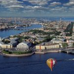 St-Petersburg-Vasilevsky-Island