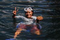 Palau Celebrates the Globe's Ten Best Places to Swim