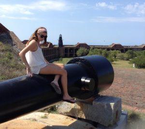 Briana cannon