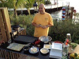 Sundowners-Stoky -crab-cakes