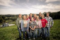 The TV Farm Kings and Their Freedom Farms are What Reality TV should Really Be