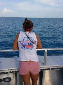 Yankee Freedom worker 2