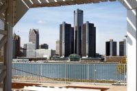 Visit Detroit Today: Summer in The D