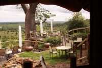 Ngoma Safari Lodge Botswana – July 2014