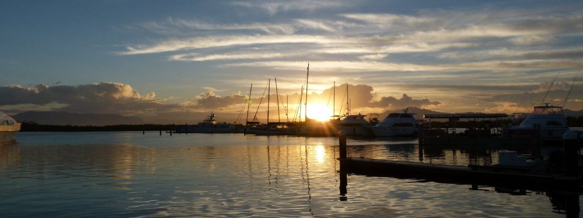 Fiji: Still the Cannibal Isles