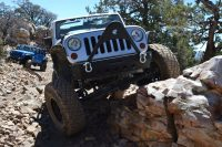 Big Bear Jeep Experience Lets its Customers Drive its Jeeps Off Road
