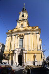 budapest-church