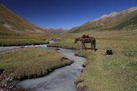 The Magic of Arashan, Kyrgyzstan