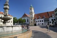 Visit Bratislava – September 2018