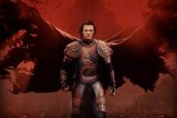 """Dracula Untold"" Maze at Universal Studios Halloween HorrorNights"