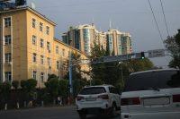 A Speech on Travel in Almaty, Kazakhstan