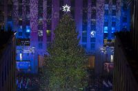 NYC & Company Announces NYC Festivities this Holiday Season