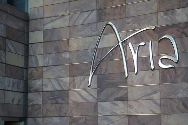 Aria Logo