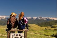 A  Place to Unwind: The Ranch at Rock Creek, Montana