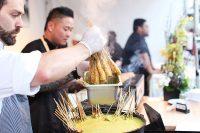 Los Angeles Food & Wine 2014