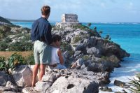 Tulum: The Most Beautiful City of The Mayan World