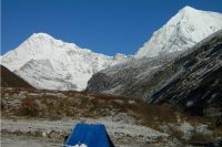 Bhutan: My Trek in Paro Chhu Valley, Jomolhari and my time in Thimphu