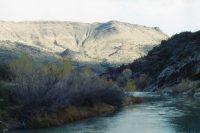 Autumn Delight- Verde Canyon Hot Springs
