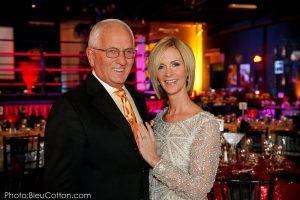 Dick Marconi & his wife Bo
