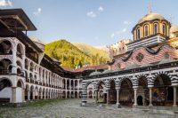 Rila Monastery – November 2014