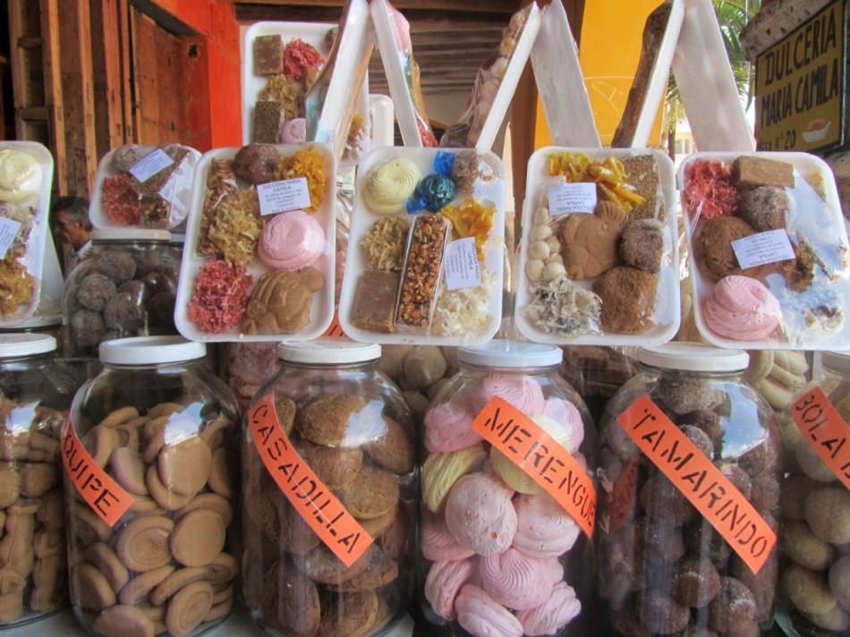 Photo of Cartagena candies