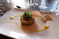 Artistry and Foodie Craft in Paso Robles