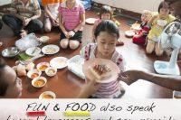 Travel Meetup Bangkok, In Search of Sanuk