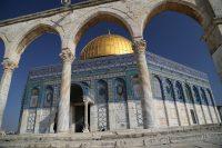 Layers of History, Jerusalem