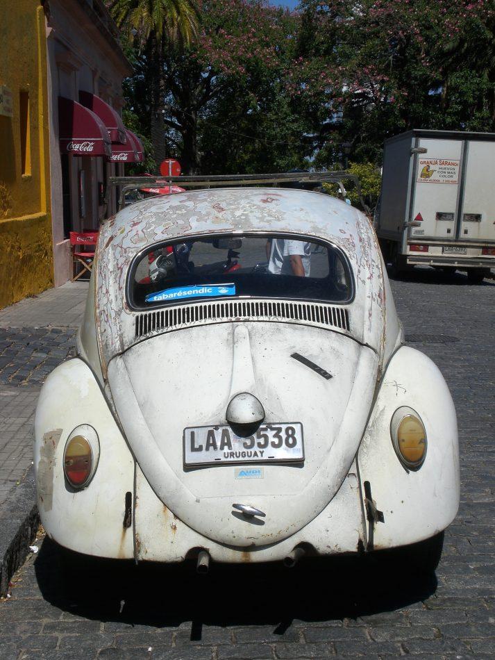 Uruguay attractions