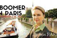 A Boomer in Paris Tour by Je Suis. PARIS