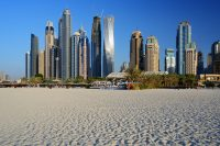 Dubai's Continued Growth Brings New Attractions