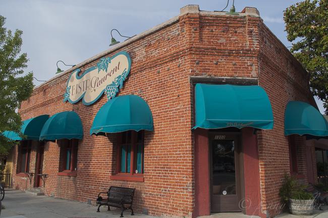 Visit Paso Robles California