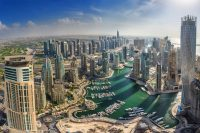 Dubai – A journey into the city of superlatives