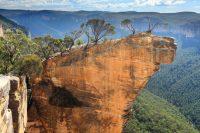 Blue Mountains, Katoomba Australia – July 2015